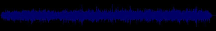 waveform of track #50455