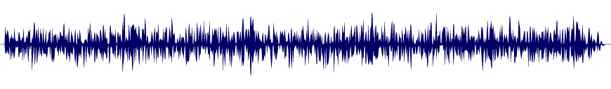 waveform of track #50457