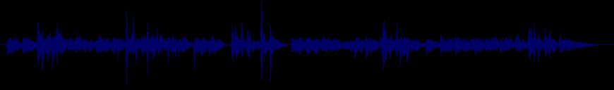 waveform of track #50458
