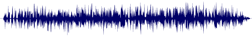 waveform of track #50461