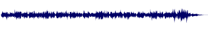 waveform of track #50487