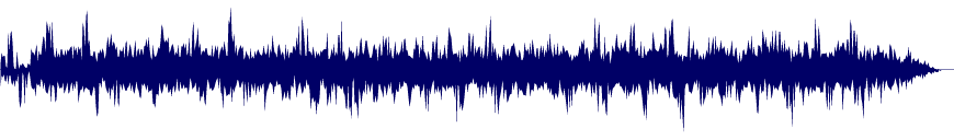 waveform of track #50489