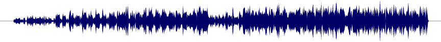 waveform of track #50520