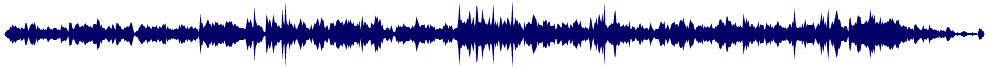 waveform of track #50533