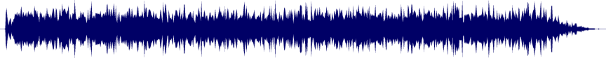 waveform of track #50542