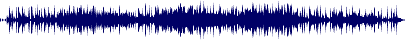 waveform of track #50594