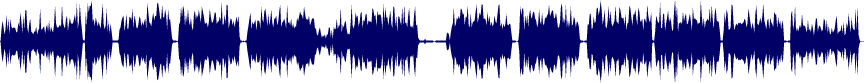 waveform of track #50596