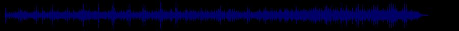 waveform of track #50599