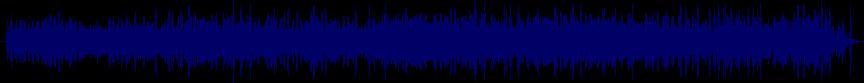 waveform of track #50713