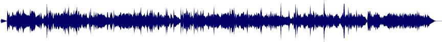 waveform of track #50721