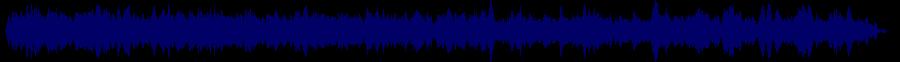 waveform of track #50730