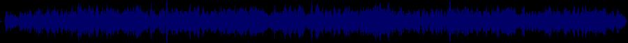 waveform of track #50731