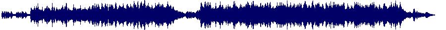 waveform of track #50811