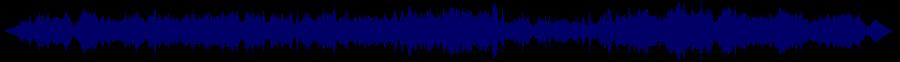 waveform of track #50860