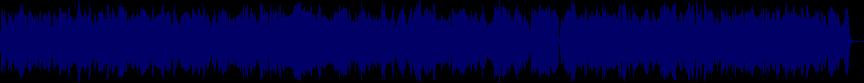 waveform of track #5104