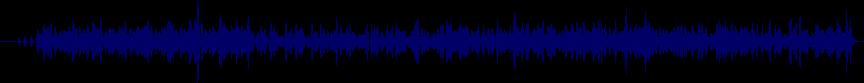 waveform of track #5109