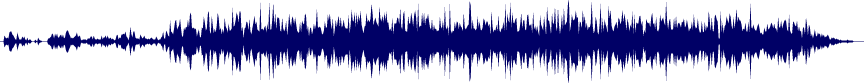 waveform of track #5110