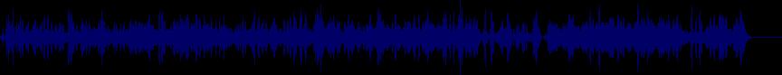 waveform of track #5125