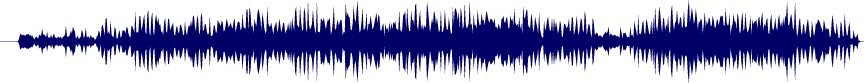 waveform of track #51001