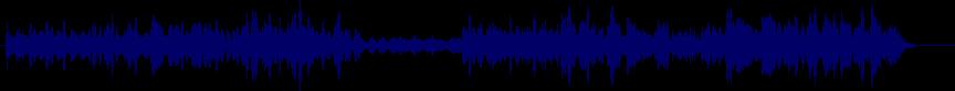 waveform of track #51003