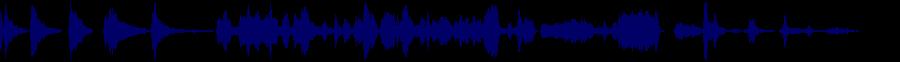 waveform of track #51011