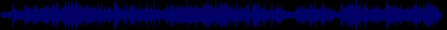 waveform of track #51021