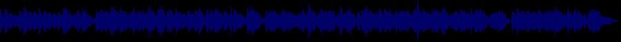 waveform of track #51060