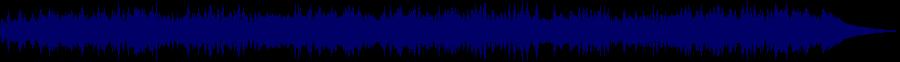 waveform of track #51100