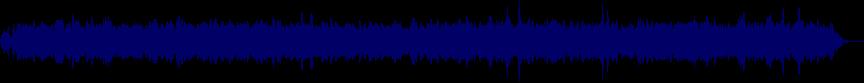 waveform of track #51138