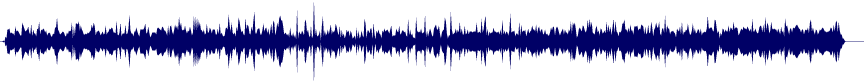 waveform of track #51181