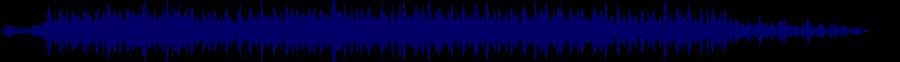 waveform of track #51200