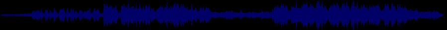 waveform of track #51203