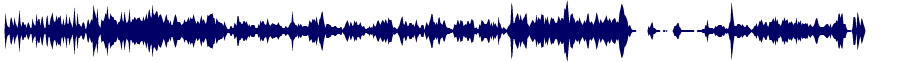 waveform of track #51258