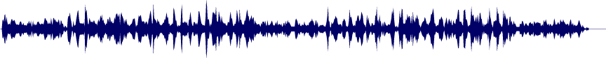 waveform of track #51260