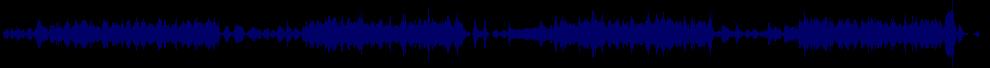 waveform of track #51265