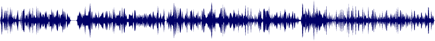 waveform of track #51268