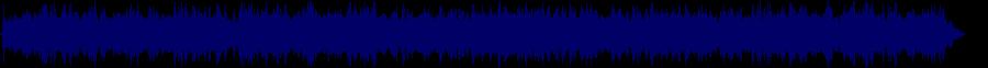 waveform of track #51281