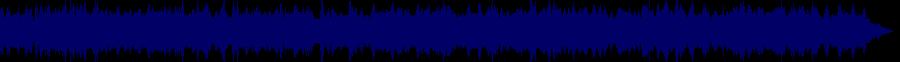 waveform of track #51284