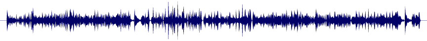 waveform of track #51299