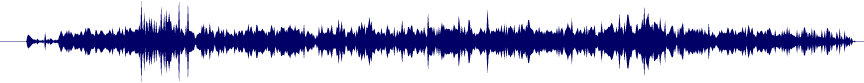 waveform of track #51311