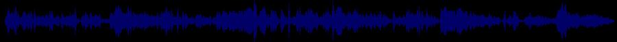 waveform of track #51312