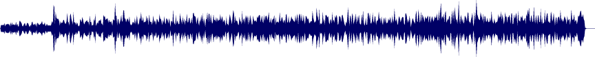 waveform of track #51460