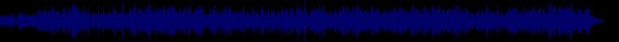 waveform of track #51541