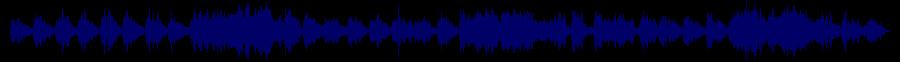 waveform of track #51582