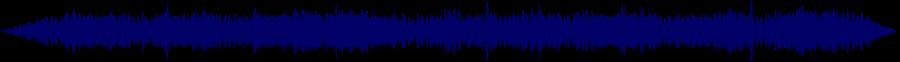 waveform of track #51602