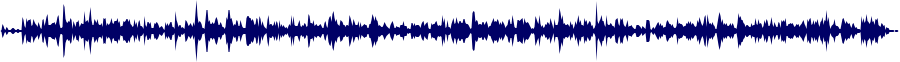 waveform of track #51603