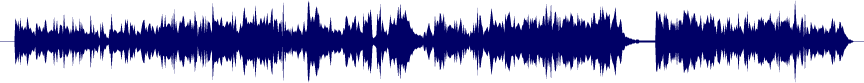 waveform of track #51634