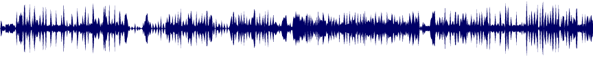 waveform of track #51650
