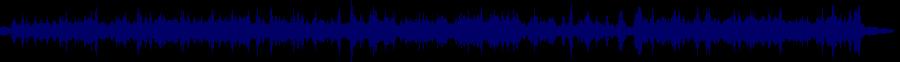 waveform of track #51701