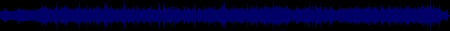 waveform of track #51720